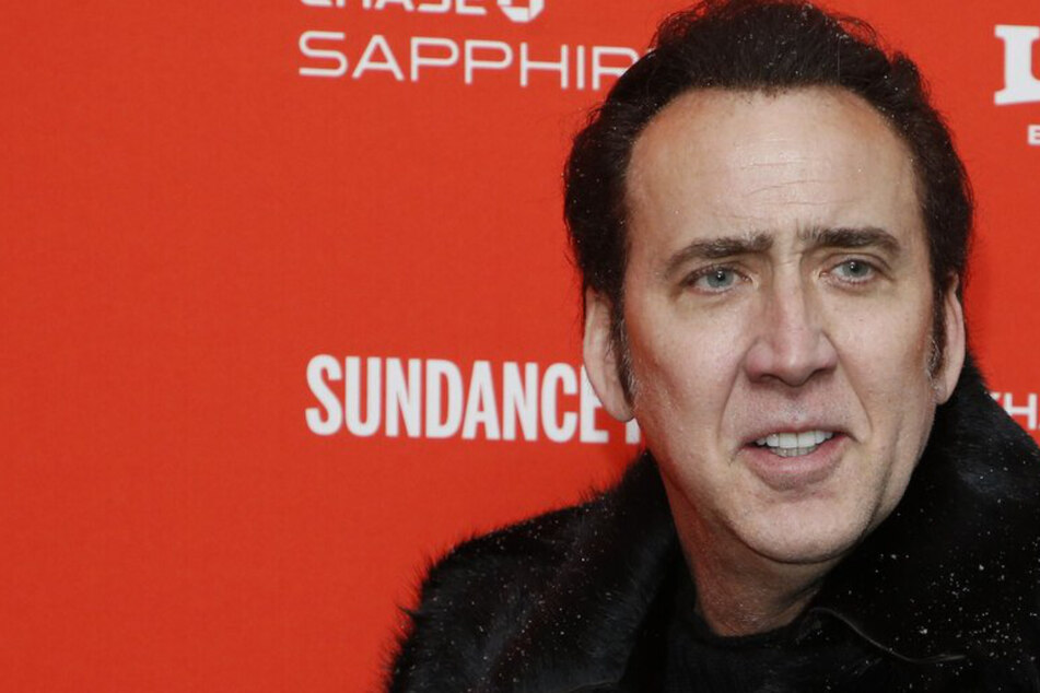 Betrunkener Nicolas Cage wird mit Obdachlosem verwechselt und pöbelt sich durch Restaurant