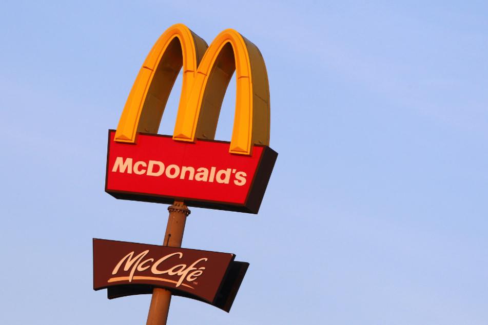Auch in Kanada sind die Fastfood-Restaurants derzeit geschlossen. Burger und Fritten gibt es nur via Take-Away.