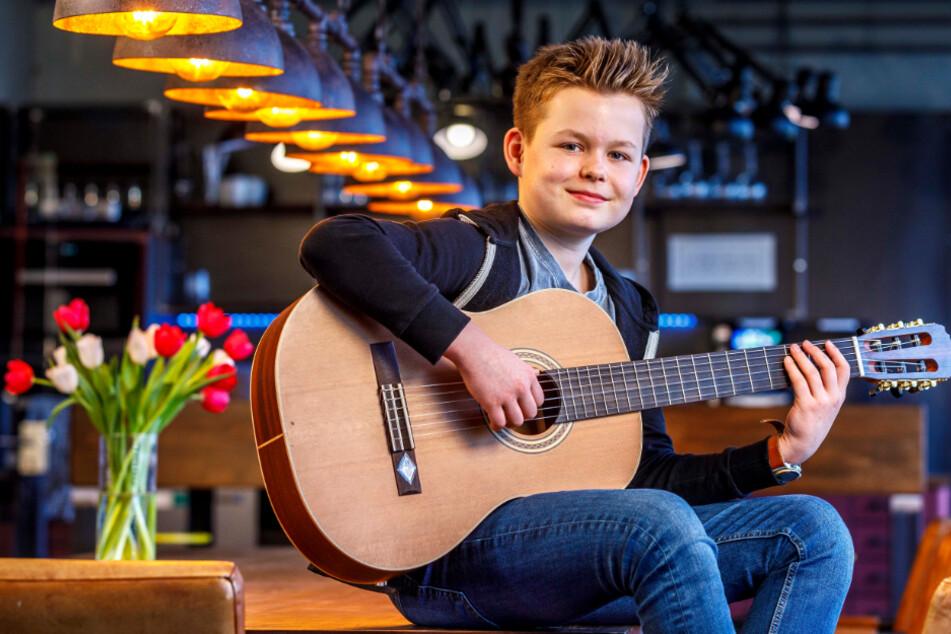 The Voice Kids: Sachse Alex will die Promi-Jury überzeugen!