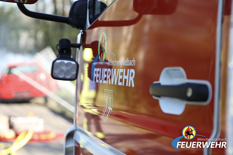 Kind steckt buchstäblich in der Klemme: Feuerwehr muss anrücken