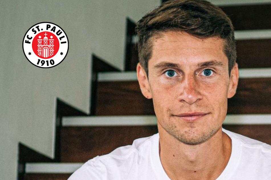 Loïc Favé wird neuer Co-Trainer beim FC St. Pauli