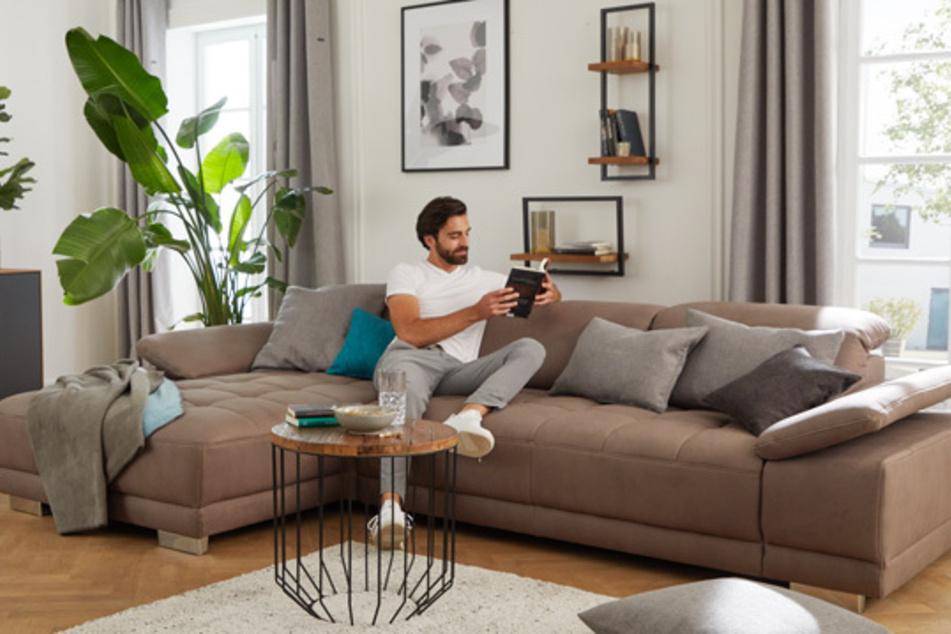 Dieses super Wohnzimmer gibt's bei diesem Anbieter 25% günstiger