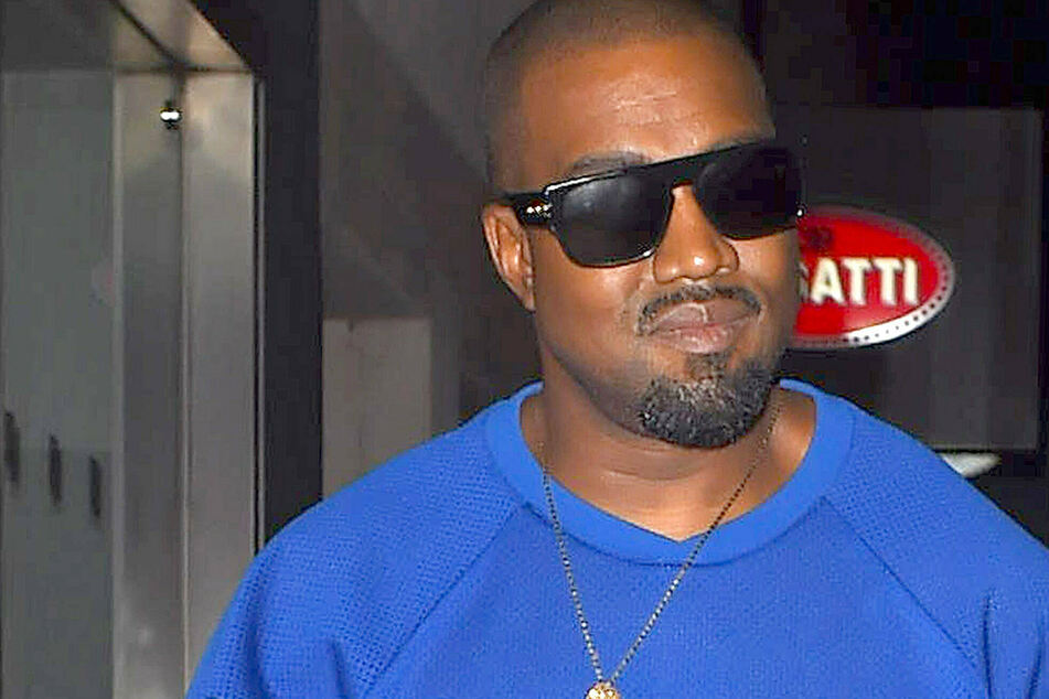 Kanye West finally drops Donda, then immediately goes to war with his own label!