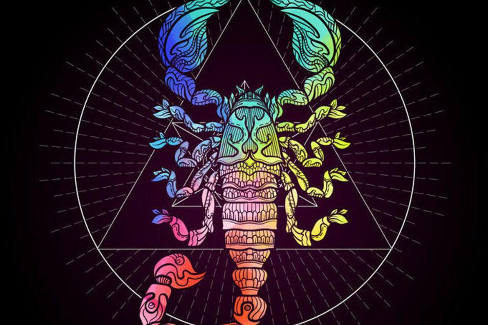 Wochenhoroskop Skorpion: Horoskop 01.06.-07.06.2020