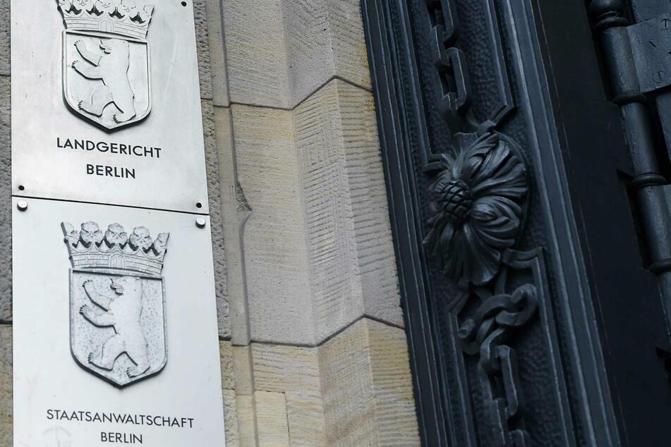 Totschlag-Prozess in Berlin: Partnerin geschlagen, gewürgt und mit Messer attackiert