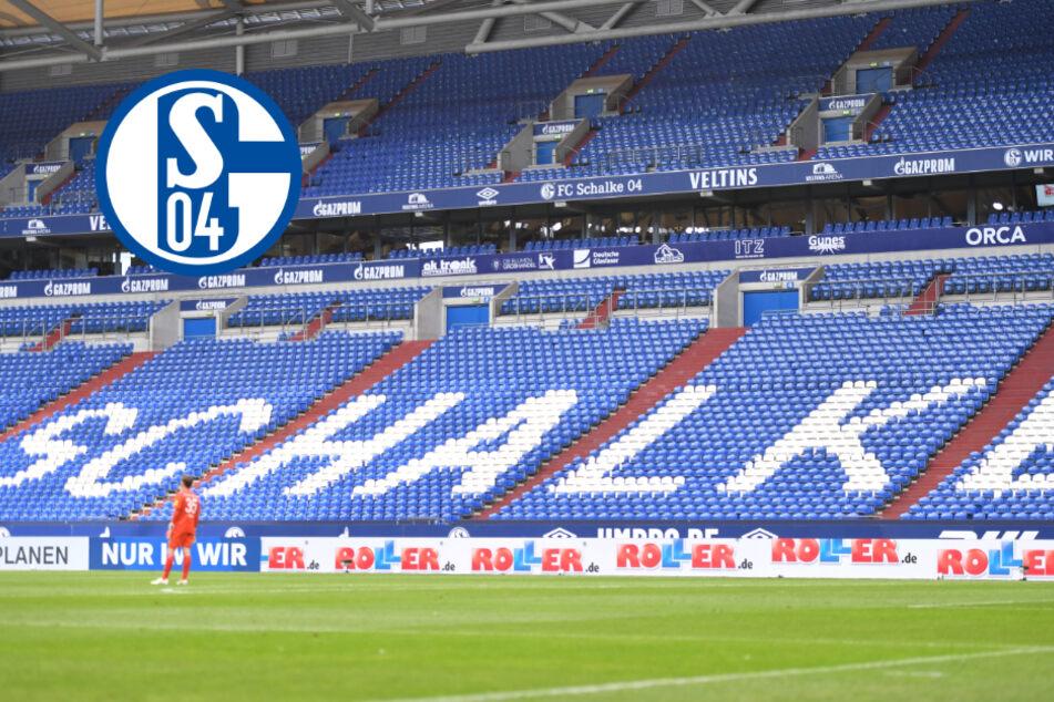 Hohe Corona-Zahlen: Schalke 04 im ersten Heimspiel ohne Zuschauer?