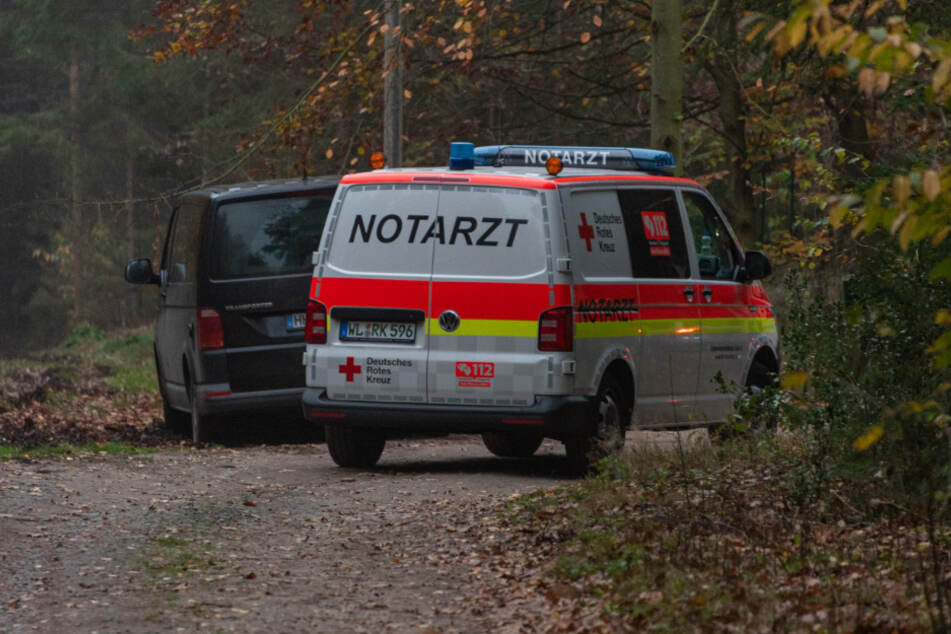 Messerattacke in Flüchtlingsheim: 22-Jähriger schwer verletzt