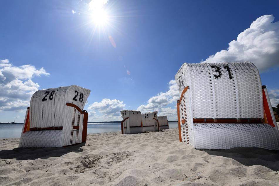 Mal wieder an die Ostsee - ob das klappt, steht auch dieses Jahr noch in den Sternen.