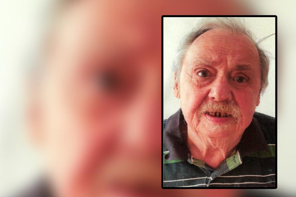 Wo ist Klaus (78)? Senior hat sein Heim verlassen und wird seitdem vermisst