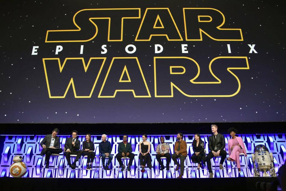 News aus dem Star Wars-Universum gibt es hier zum Nachlesen.