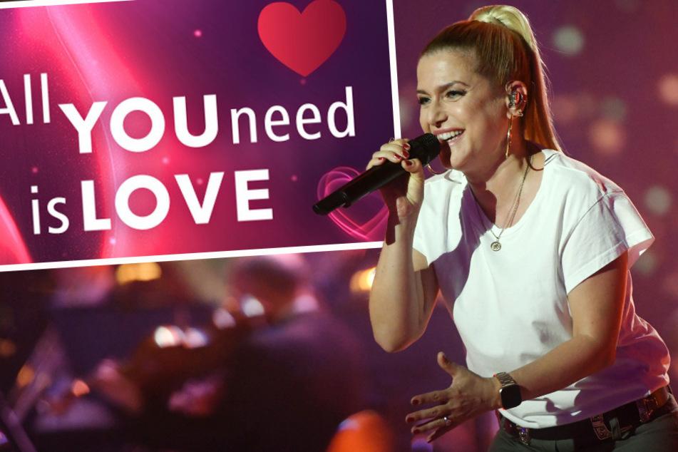 """All you need is love"": MDR ändert sein TV-Programm"