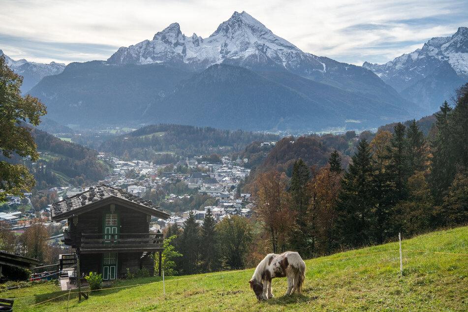 In Bayern lassen sich traumhafte Naturlandschaften entdecken.