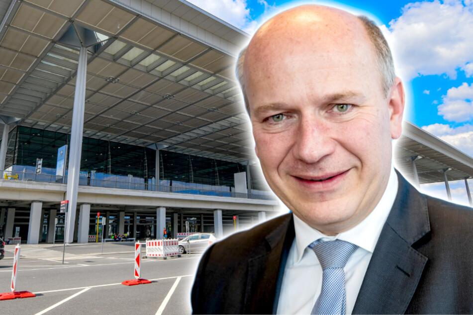 Berliner CDU will Magnetschwebebahn zum BER