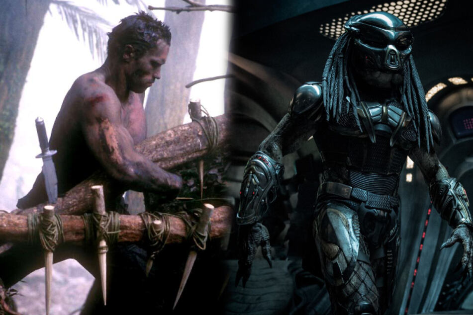 Predator 5: bloody sci-fi action franchise makes a comeback