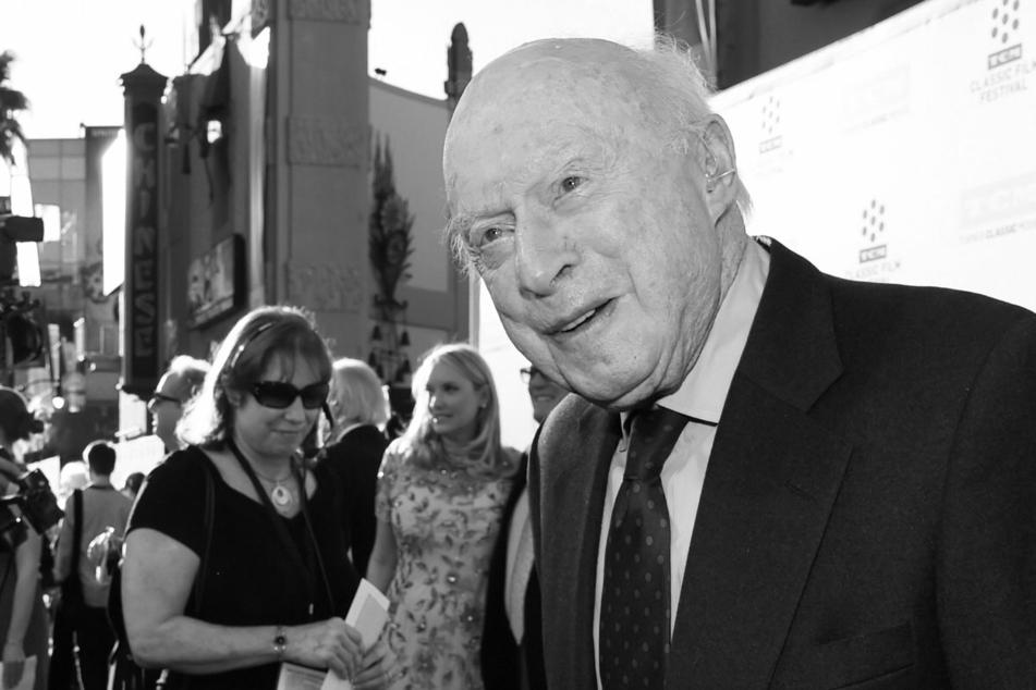 Drehte mit Chaplin und Hitchcock: Schauspieler Norman Lloyd (†106) ist tot!