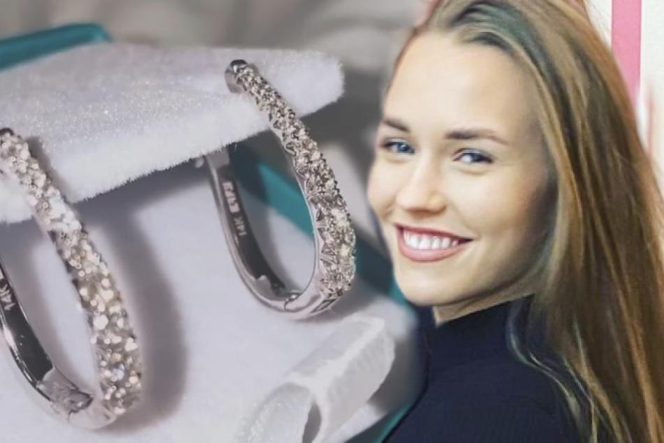 Wendler-Adventskalender: Laura Müller schwelgt in Luxus, doch nicht jeder gönnt es ihr