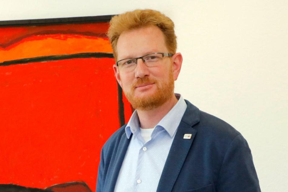 Projektleiter Ferenc Csák (46) will der Jury im zweiten Durchgang ein komplett neues, 100-seitiges Bewerbungsbuch präsentieren.