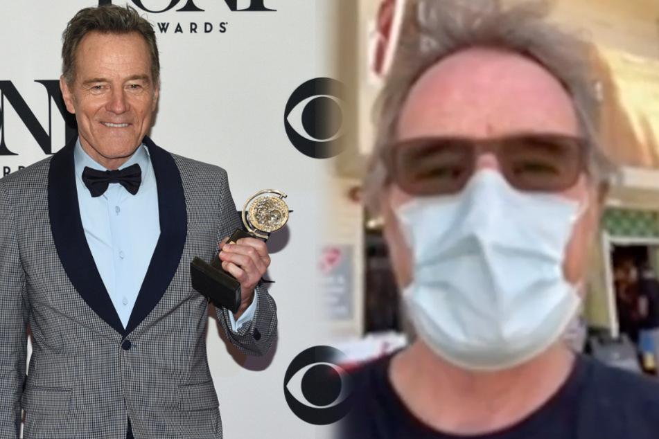 """""""Breaking Bad""""-Star hat sich mit Corona infiziert und spendet Blutplasma"""