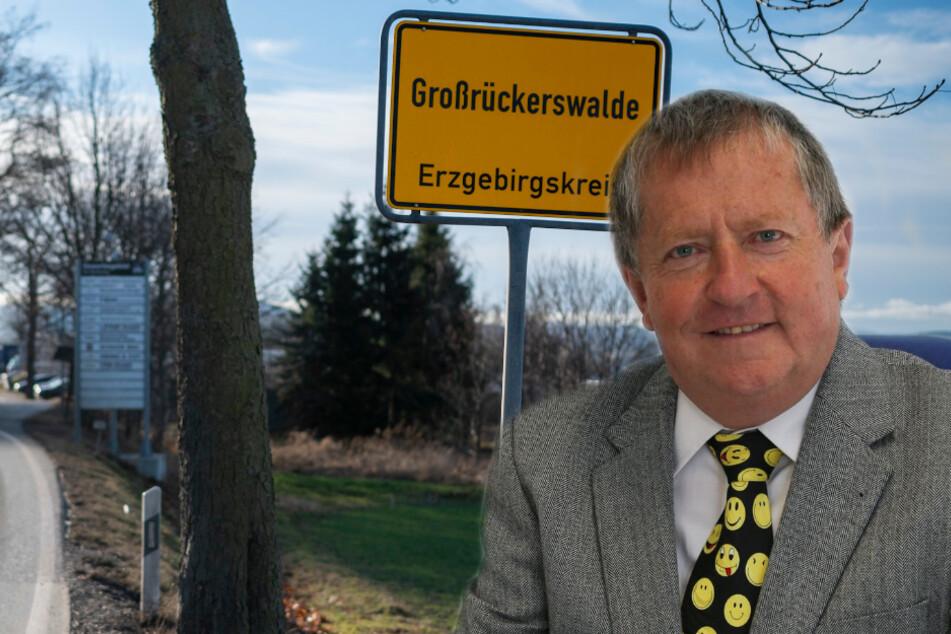 Corona-Eklat um Bürgermeister: Klinikchef zeigt Maskenmuffel Jörg Stephan an