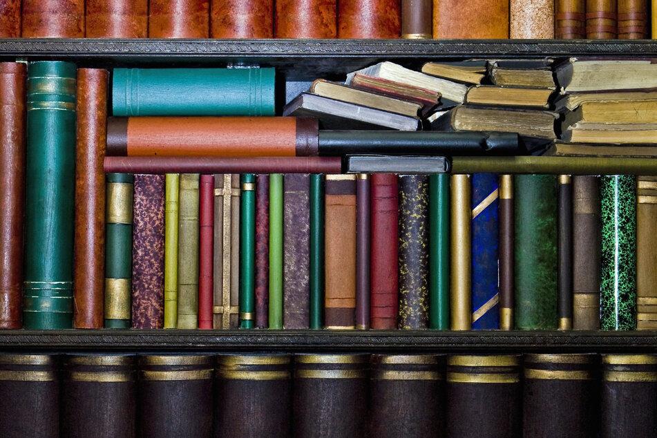 Chemnitz: Wenn der Schrank aus allen Nähten platzt: Hier finden Bücher in Chemnitz ein zweites Leben