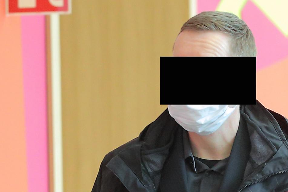 """""""Bein in die Fresse hauen"""": Polizist nach Verbalattacke verurteilt"""