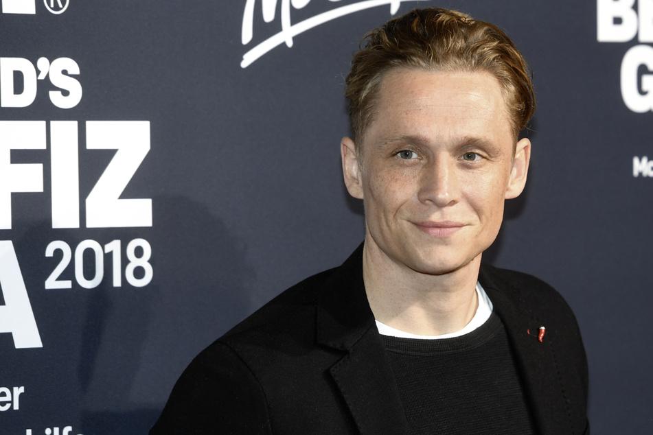 Gruseliges Kinoerlebnis wirft Matthias Schweighöfer eine Woche lang aus der Bahn