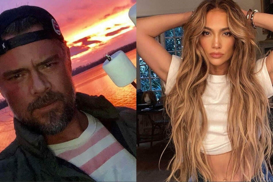 Josh Duhamel spills the beans on Jennifer Lopez after her split from ARod
