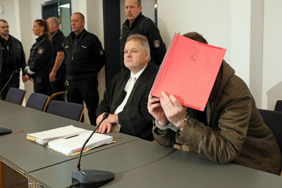 Berlin: Prozess um getötete Leonie (†6) wird neu aufgerollt!