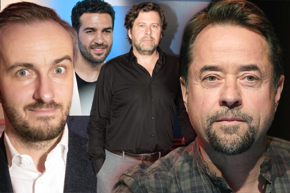"""Stars schießen nach Corona-Kritik gegen Jan Joseph Liefers und Co.: """"Nicht Dein Ernst"""""""