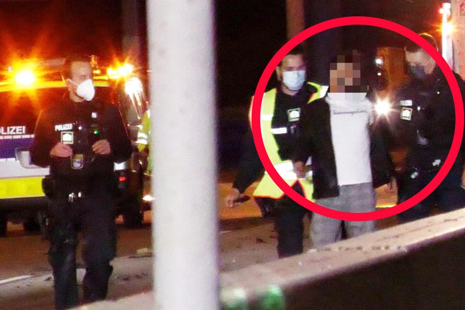 Unfall A3: Tödlicher Autobahn-Unfall auf der A3: Polizei erteilt Gaffer sehr spezielle Lehre