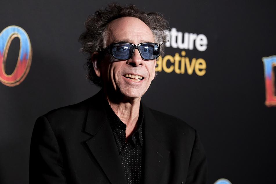 Regisseur Tim Burton (62) will Johnny Depp in seiner Serie haben.