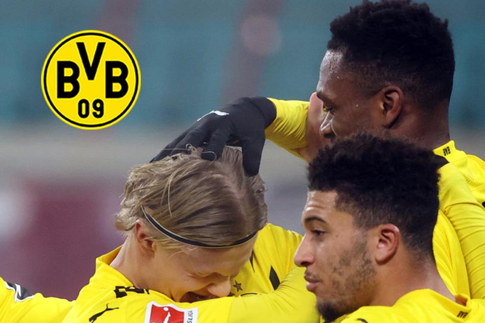 BVB-Kicker im Verletzungspech: Saison-Aus nach Knie-OP!