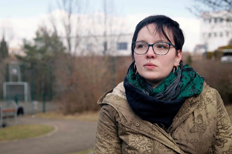 Lange Leidenszeit: Louisa aus Weißenfels hat anderthalb Jahre nach einem Therapieplatz gesucht.