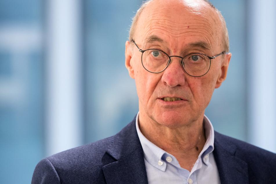 """München: #allesdichtmachen-Videos """"ausgezeichnet"""": Akademie-Präsident geschockt von negativen Reaktionen"""