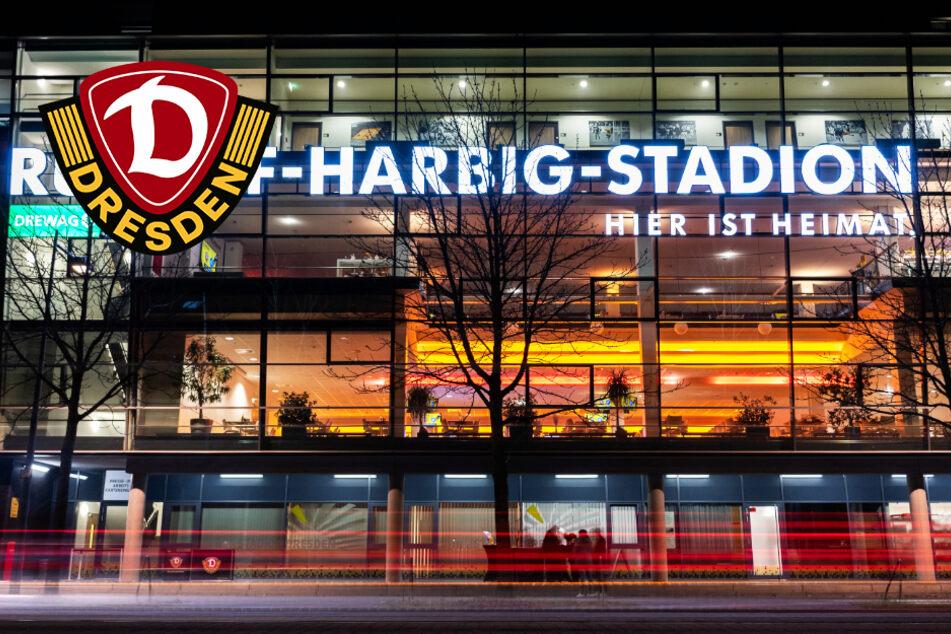 Dynamos Stadion-Namensgeber erfüllt trotz Corona-Krise seinen Vertrag!