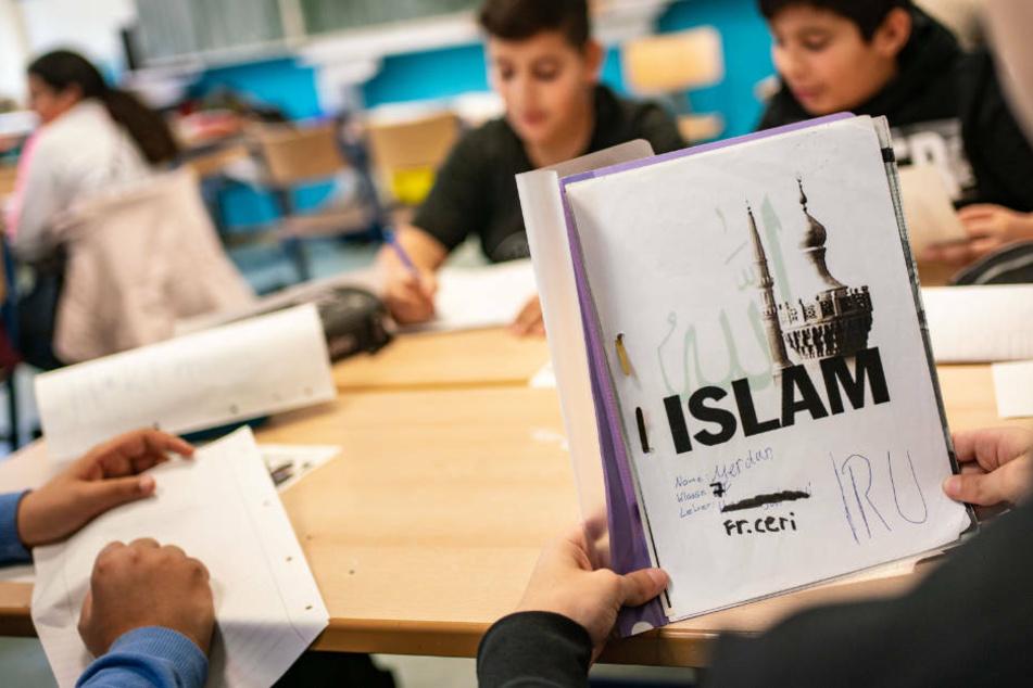 Islam-Unterricht in Hessen zukünftig ohne Ditib-Beteiligung