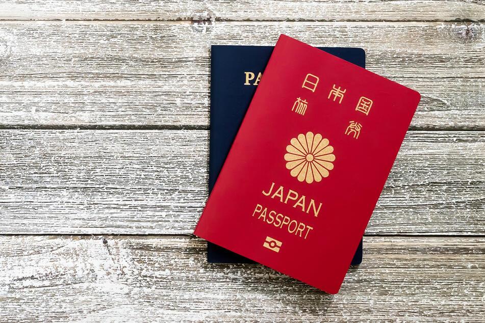Der japanische Pass ist weiterhin der weltweit wertvollste.