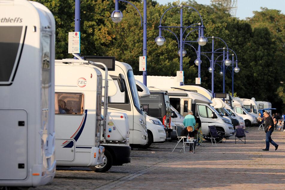 Der anhaltende Campingboom hat der deutschen Freizeitmobilbranche im vergangenen Jahr einen Umsatzrekord beschert.