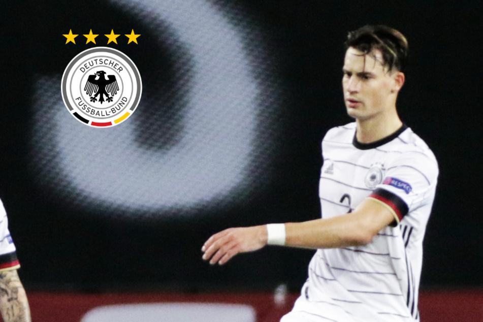 Knie-OP bei Robin Koch: DFB-Kicker nach Zusammenstoß bis auf Weiteres verletzt!