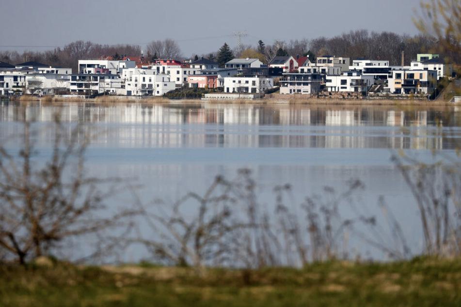 Planschen im Markkleeberger See? Könnte ab Pfingsten gar nicht mehr so unwahrscheinlich sein.