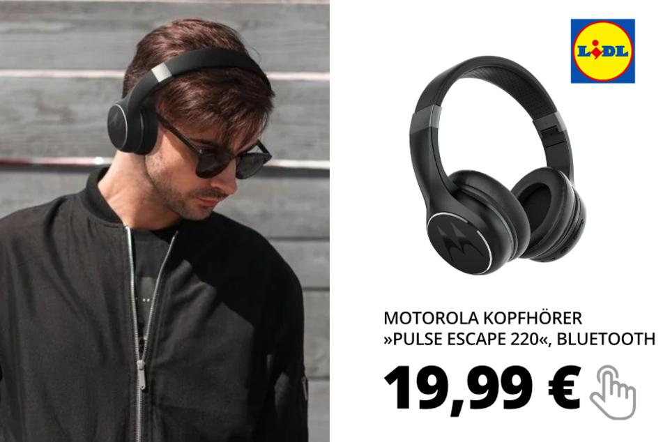 MOTOROLA Kopfhörer