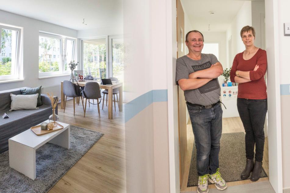WiD-Komplex fertig: Die ersten Mieter ziehen im Juli ein