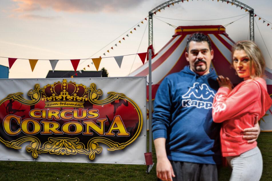 "Tragischer Zufall: ""Circus Corona""-Familie völlig verzweifelt"