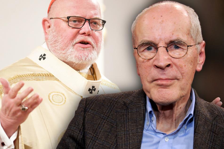 München: Kriminologe Pfeiffer wirft Kardinal Marx schwere Fehler vor und stellt klare Forderung