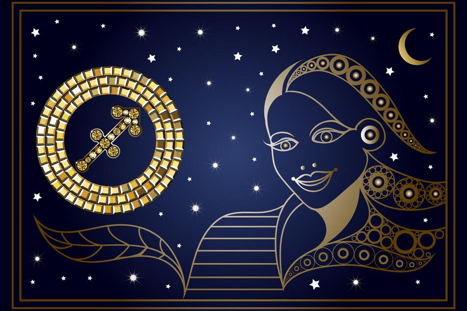 Wochenhoroskop Schütze: Deine Horoskop Woche vom 12.04. - 18.04.2021