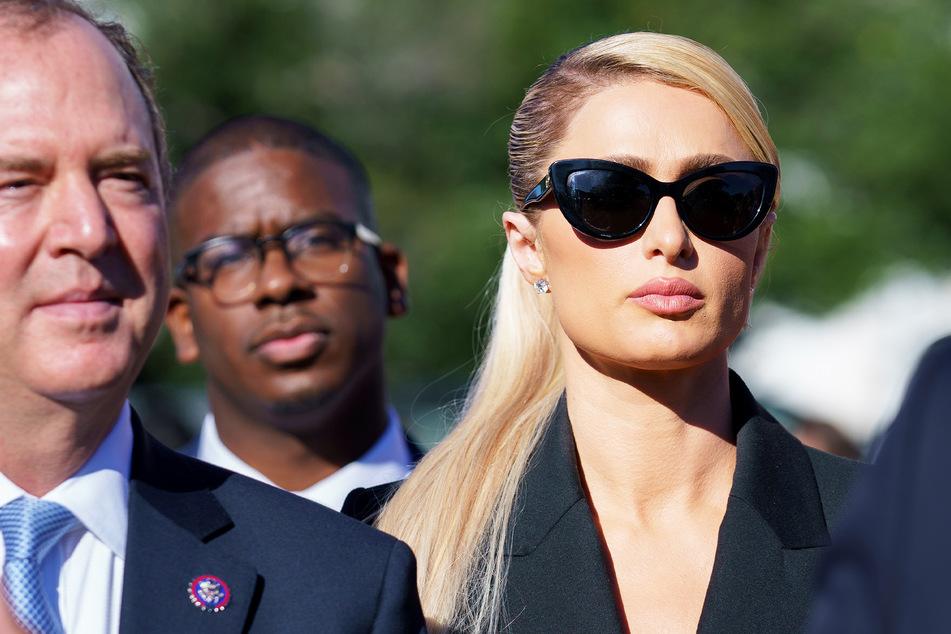 Paris Hilton: Gewürgt, geschlagen, gedemütigt - das soll sich nicht wiederholen!