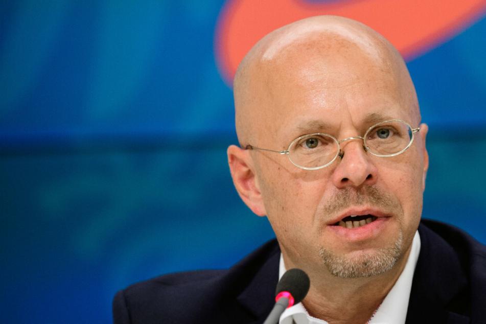 Nach AfD-Rauswurf: Andreas Kalbitz streicht weiter volle Bezüge ein