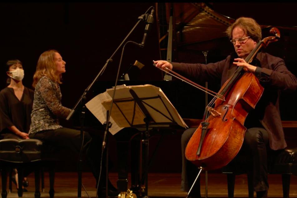 """Interview mit Cellist Jan Vogler: """"Wir müssen das Tournee-Geschäft revolutionieren"""""""