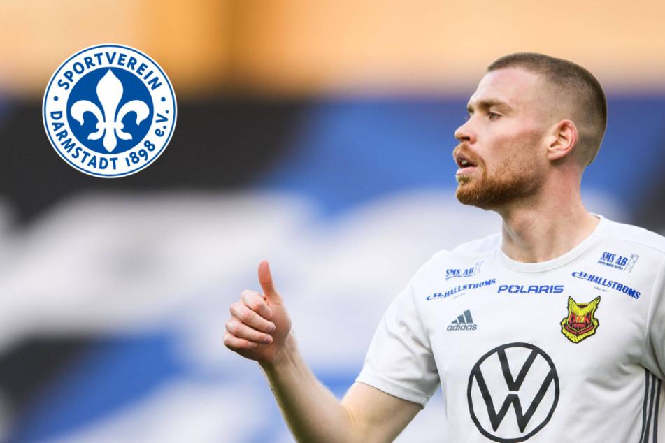 Lilien verpflichten ehemaligen Bayern-Kicker Thomas Isherwood