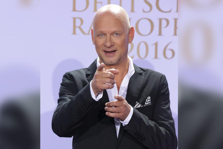 """Rüdiger Hoffmann (56) ist bald bei """"Rote Rosen"""" zu sehen."""